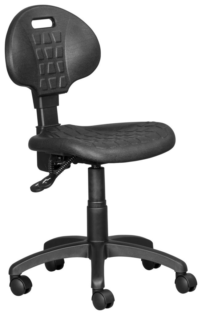 Delta Industrial Chair
