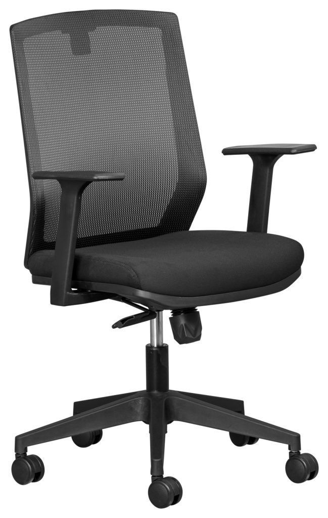 Elara Mesh Back Task office chair
