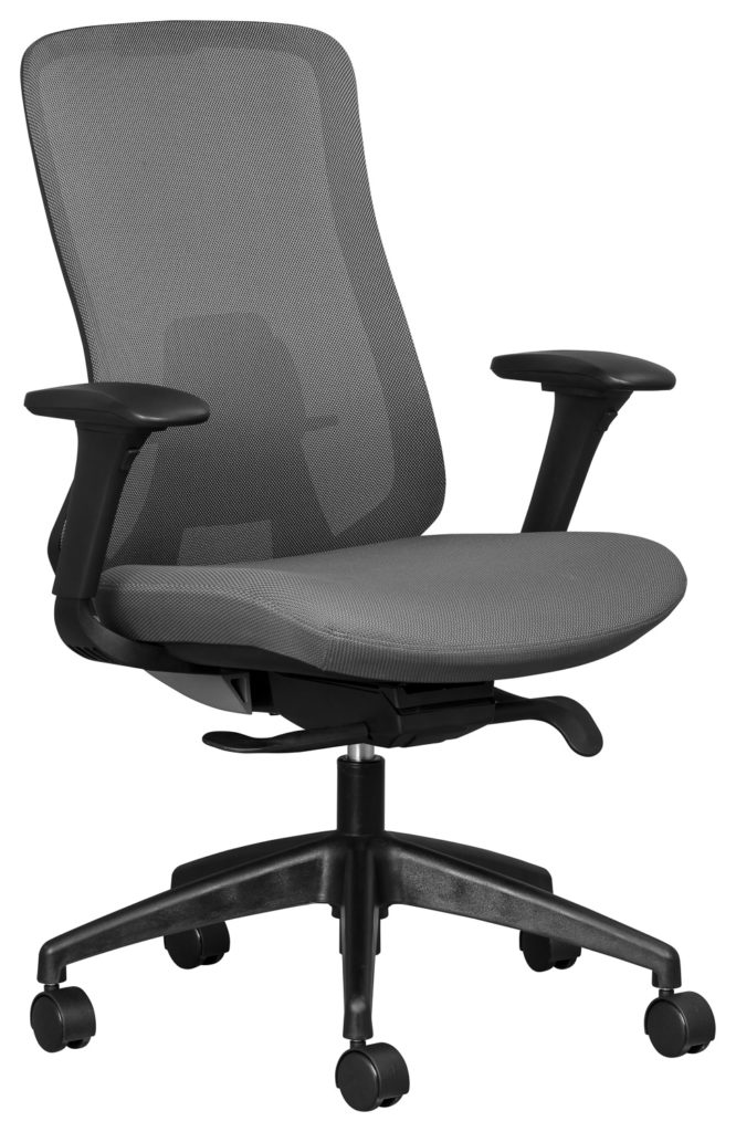 Vera Mesh Task Office chair