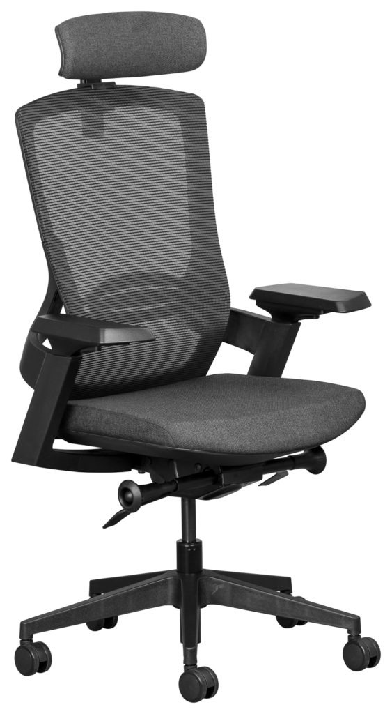 Firefly heavy duty executive chair