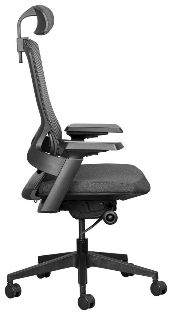 Firefly heavy duty executive chair