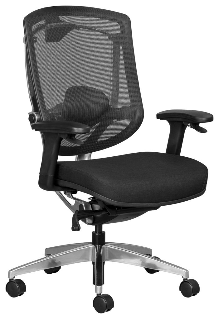 Alya Mesh Task chair