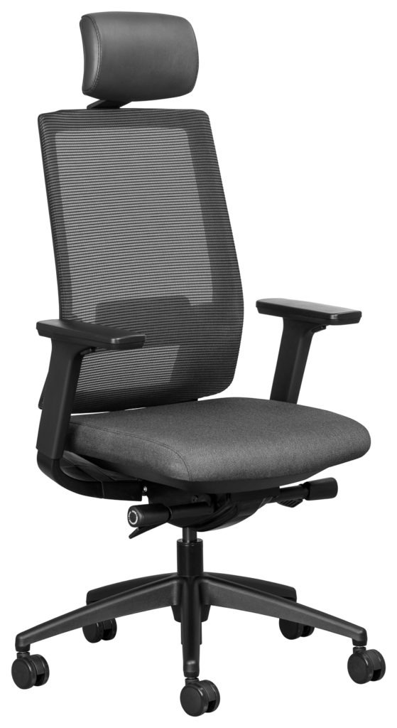 Mira Mesh Executive office chair