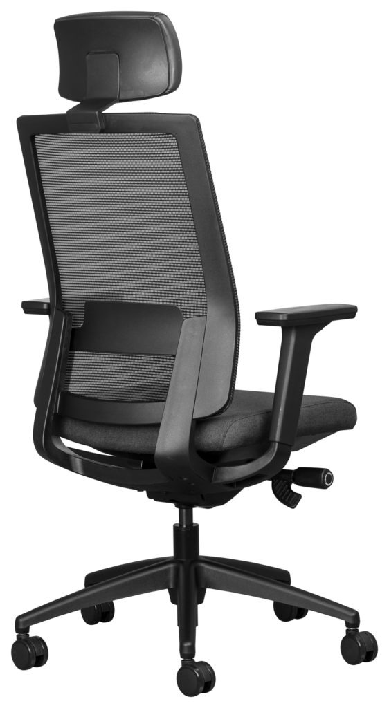 Mira Mesh Executive office chair