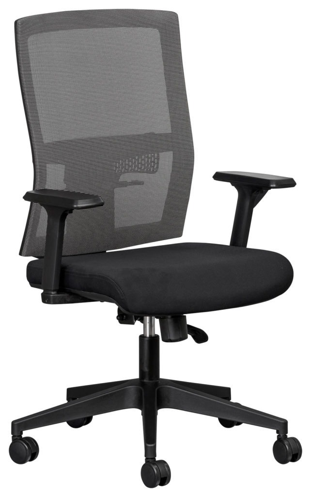 Rio Mesh Back Task Chair