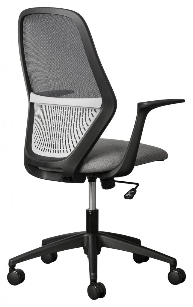 Nika Task Office Chair, cheap and ideal for home use, buy online