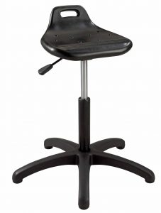 Sit-Stand Polyurethane Operators is a price competitive laboratory chair in South Africa