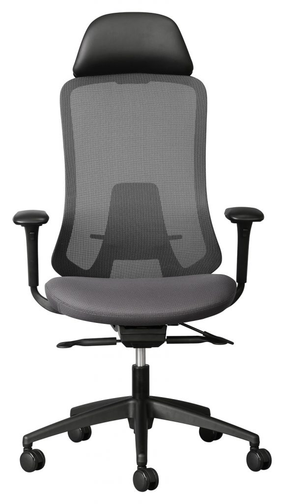 Vera Mesh Executive Office chair
