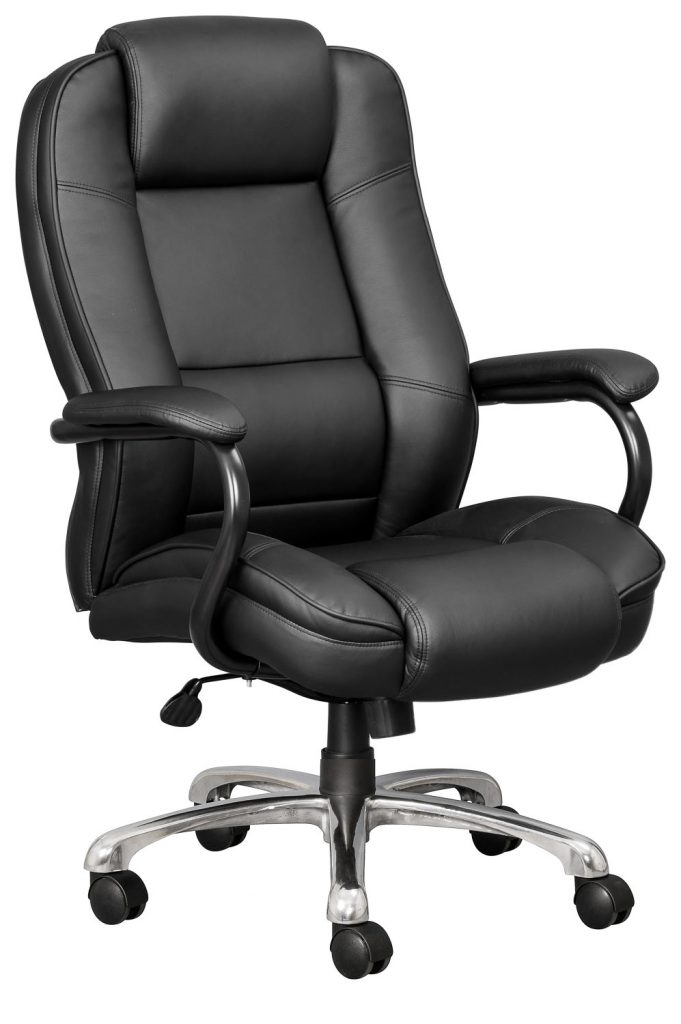 Viking Heavy-Duty Office Chair