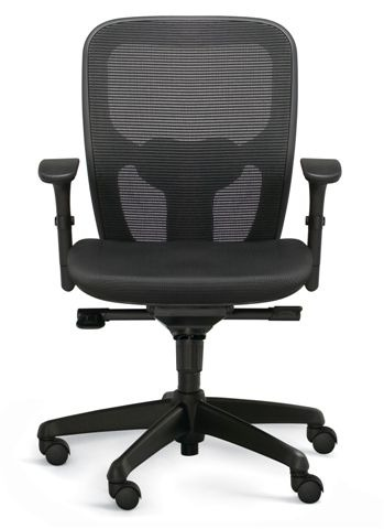 The ACTIV Executive Chair is designed to impress with all its features