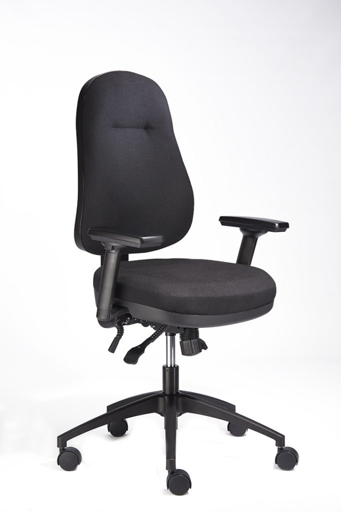 FORM task chair - Star arms