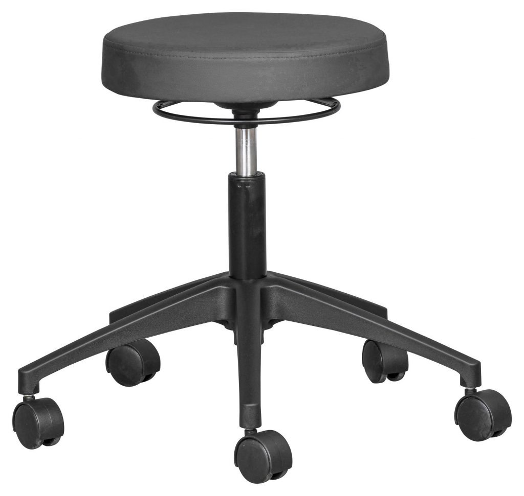Pill Top Stool: Doctors, Hairdressers, Laboratory & Research