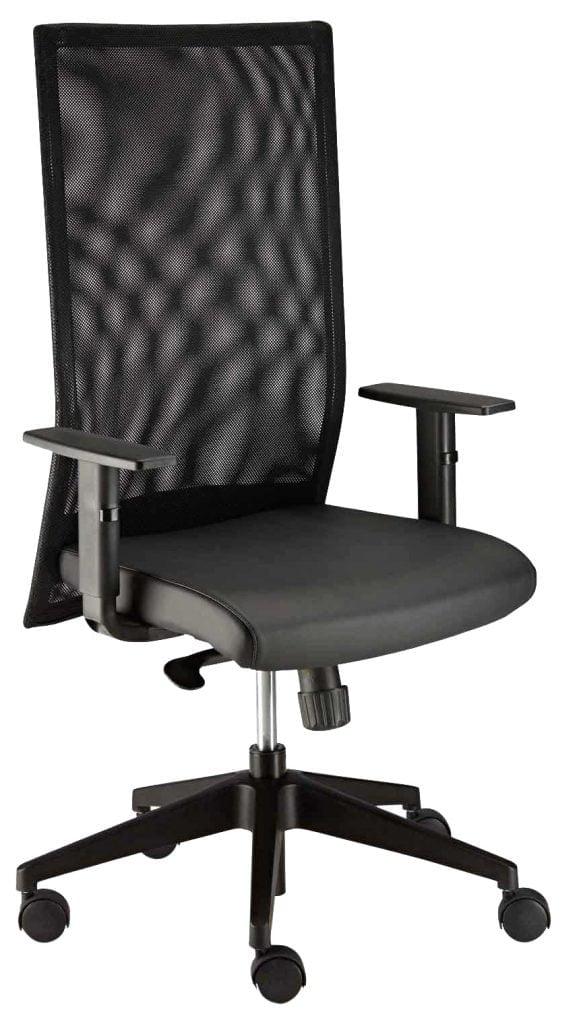 STELLAR Mesh Executive Office Chair