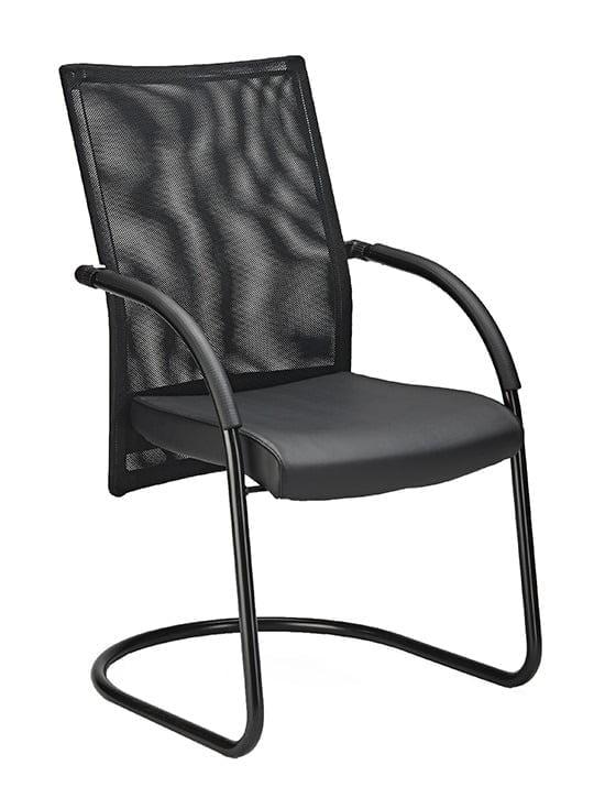 STELLAR mesh visitors chair