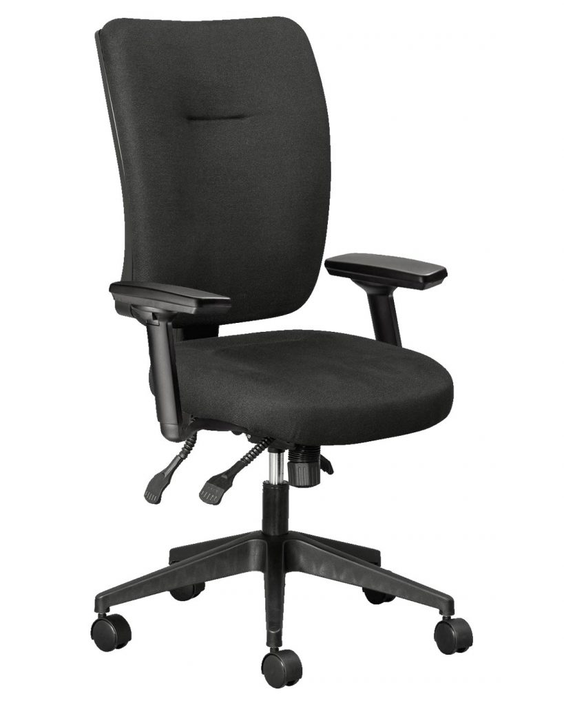 EcoForm-Orthopaedic-Office-Chair-with-Star-Adjustable-arms