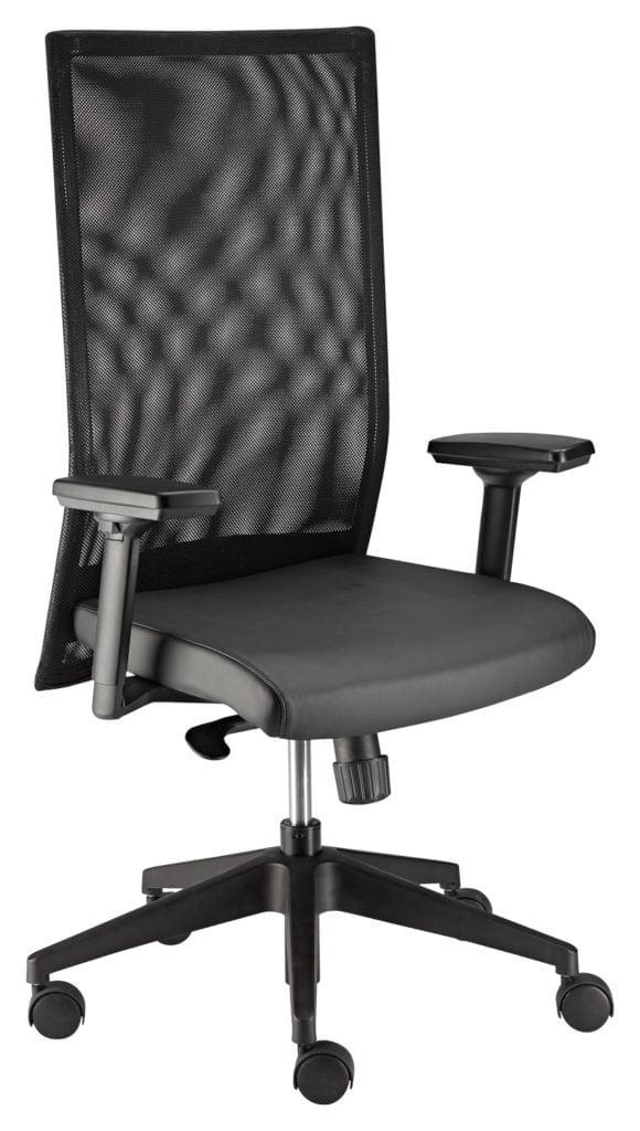 STELLAR mesh executive chair