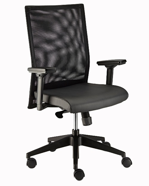 STELLAR Mesh Task Office Chair