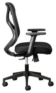 Leila Task office chair