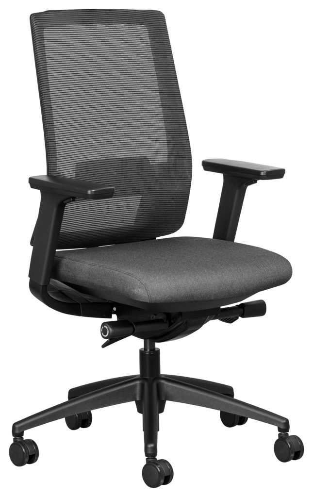 Mira-Mesh Task Office Chair