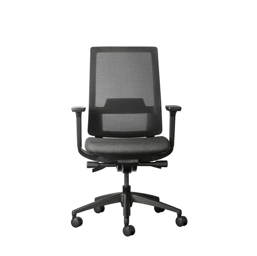 Mira-Mesh Task office chair
