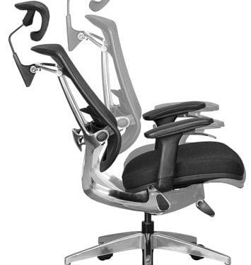 synchro mechanism | dynamic sitting