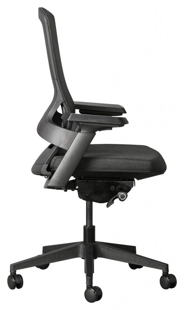 Firefly ergonomic office chair, buy online for delivery in South Africa