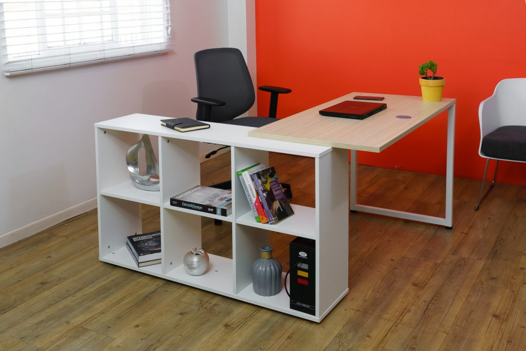 Titan Home Office Desk