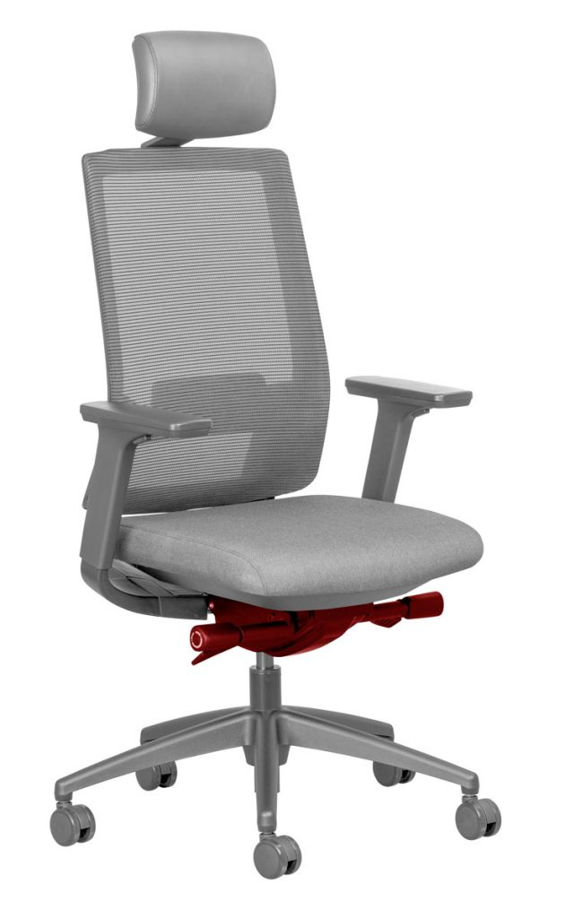 mire synchro office chair mechanism