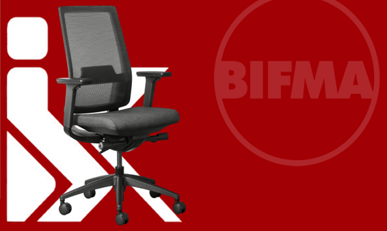 BIFMA standards for office chairs