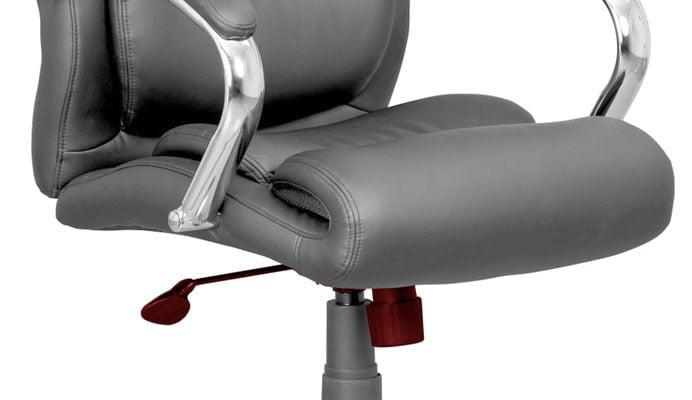 swivel & tilt chair mechanism