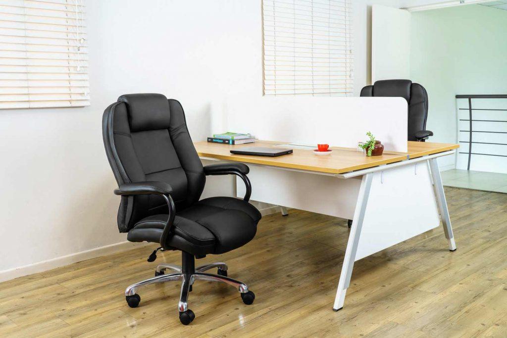 Viking Heavy-Duty Office Chair