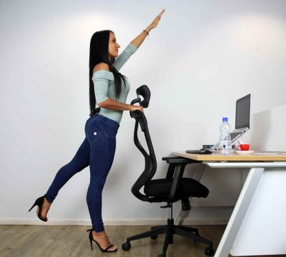 exercises for office workers
