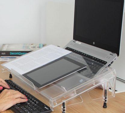 microdesk document holder