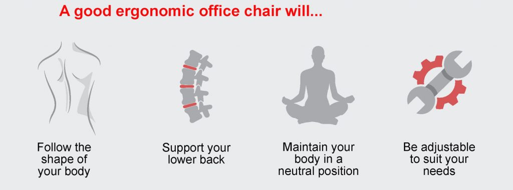 health risks of sitting too long at a desk all day. Hip and back pain are common ailments caused by sitting too long in a static position