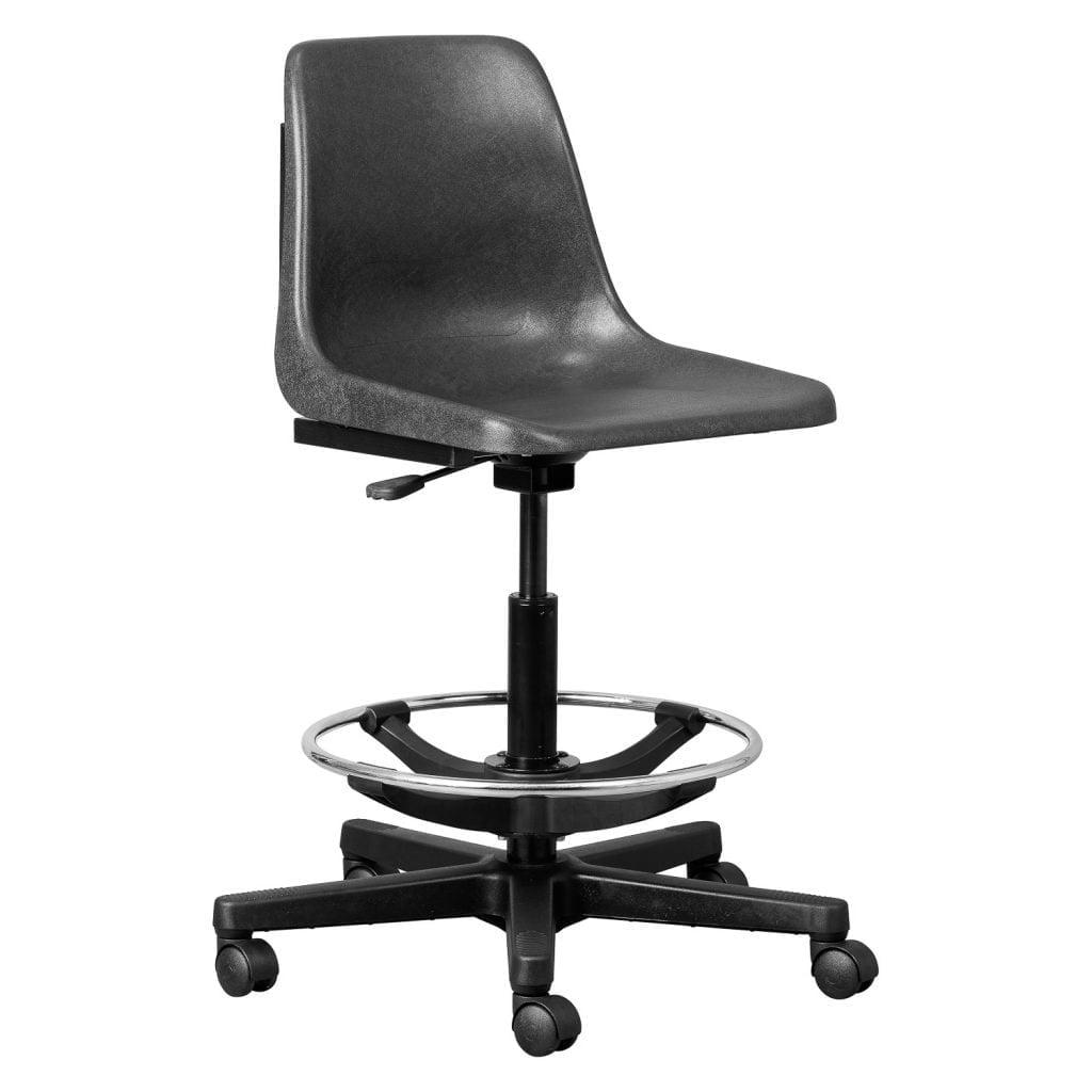 Bucket Seat Task Chair
