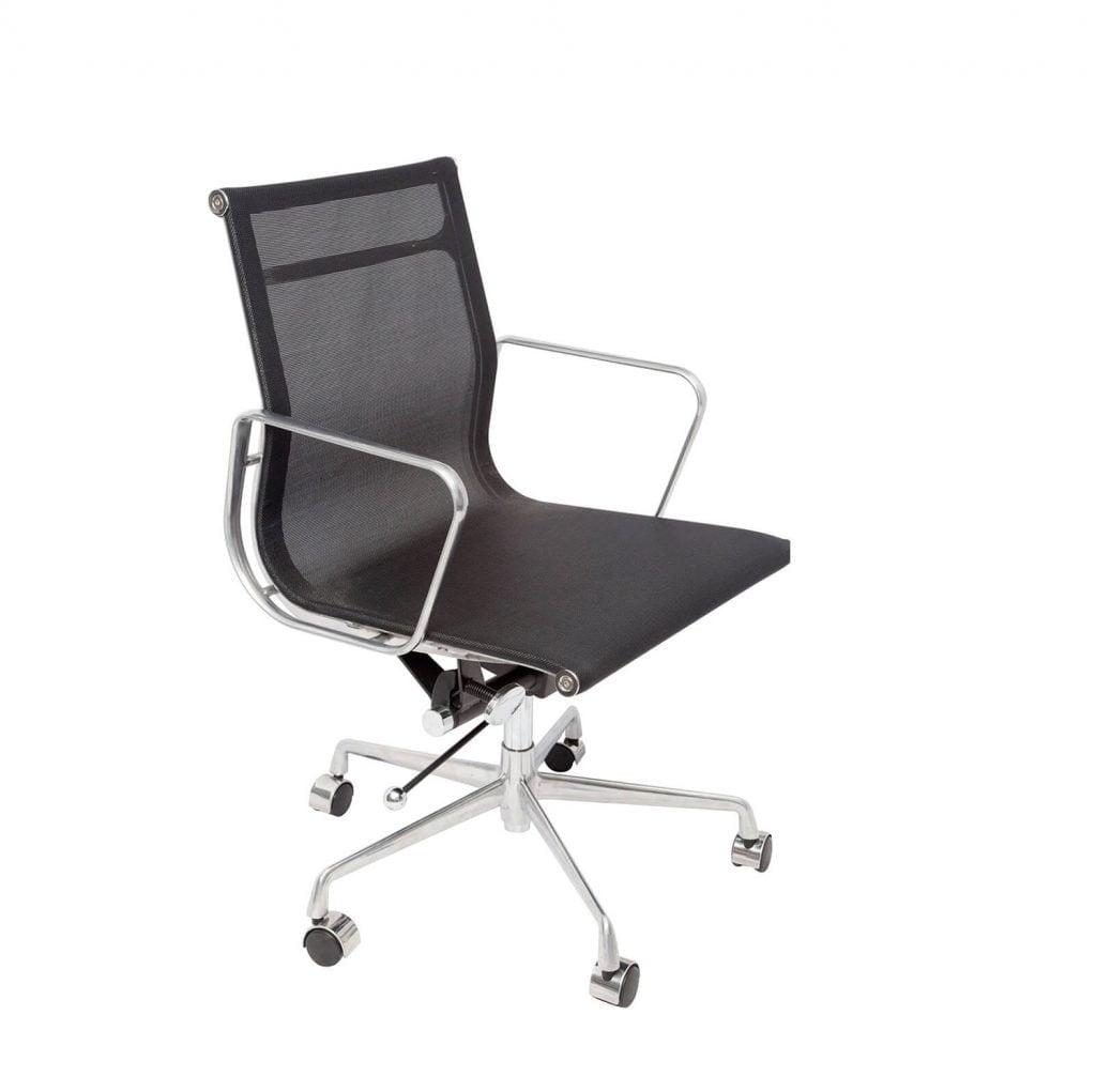 full mech chair