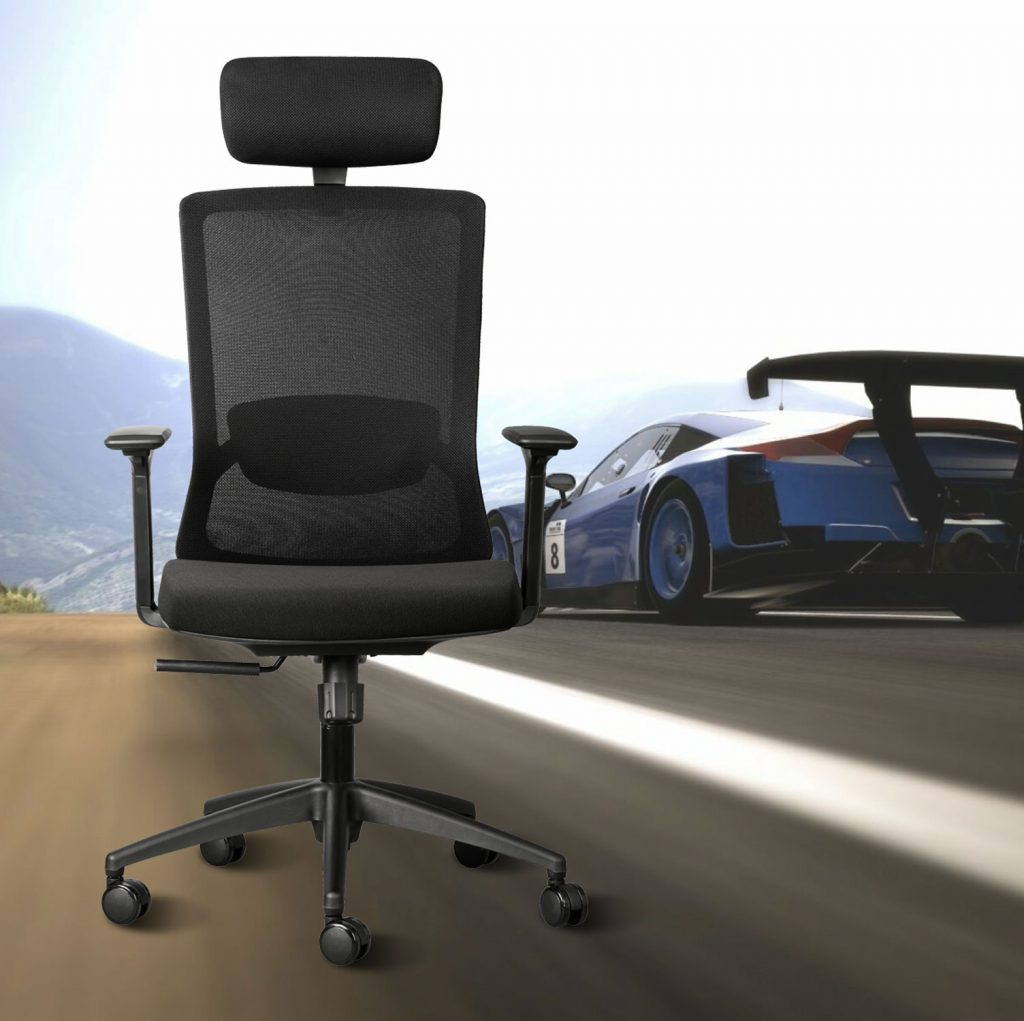 Chase DX gaming office chair